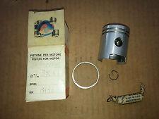 Lambretta 50 J/DL / Special pistone nuovo Asso misura 38,8