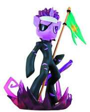 "MLP MY PONY FUTURE TWILIGHT SPARKLE LTD ED VINYL STATUE 6.25"" TALL #snov16-58"