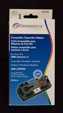 "IBM Selectric II Typewriter Ribbon #R5180 Dataproducts 5/8""x480' Correctable"