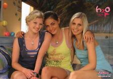 "017 H2O Just Add Water - Season 2 3 Beauty Girl Hot USA TV 20""x14"" Poster"