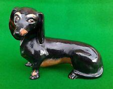 WEDGWOOD & CO. LTD - DACHSHUND DOG - VINTAGE.