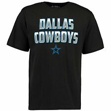 NFL Dallas Cowboys Men's Electric Carbon T-Shirt, XX-Large