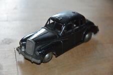 !! Budgie Toys Wolseley six-Eighty 6/80, schwarz, mit Patina 1:43 !!