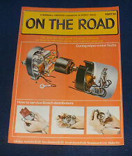 ON THE ROAD - PART 30 - CURING WIPER MOTOR FAULTS