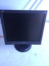 Medical monitor ViewSonic VA703B LCD 17""