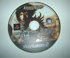 Prince of Persia: The Two Thrones (Sony PlayStation 2, 2005) PS2 Disc Only