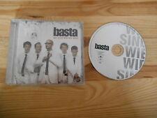 CD Pop Basta - Wir sind wie wir sind (14 Song) POLYDOR