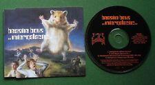 Beastie Boys Intergalactic 3 Mixes + Hail Sagan CD Single