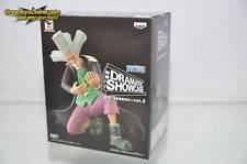 DRAMATIC SHOWCASE V2 DR.HILULUK BANPRESTO ONE PIECE G- 26258 4983164368734