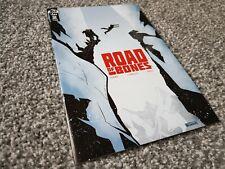ROAD OF BONES #2 Cvr A (2019) IDW SERIES