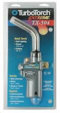 Turbotorch TX-504 Self Igniting Soldering Brazing Hand Torch