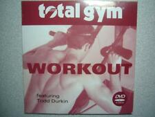 Total Gym Total Body Workout features Todd Durkin