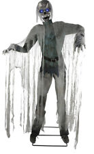 Halloween Lifesize Animated TWITCHING GHOUL Prop Haunted House Pre-Order NEW