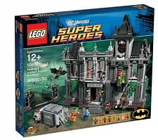 New Sealed Lego 10937 Arkham Asylum Breakout Super Heroes
