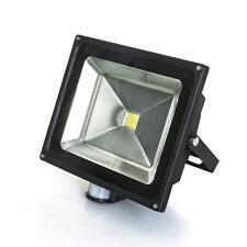 New listing Led Dawn Light Sensor,Outdoor Wall Waterproof Flood Light,Black 30-Watt Ty30 S3