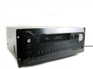 Integra DHC-80.3 9.2 Channel Network A/V Controller Preamp Processor HDMI DTS