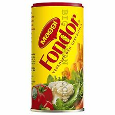 MAGGI - FONDOR - Seasoning - 200 g shaker - German Production