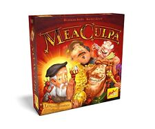 Zoch 601105084 - Mea Culpa Gesellschaftsspiel für 2-4 Spieler