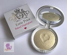 Katie Price Baked Highlighter - Light