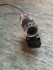 USB Webcam 12 Megapixel HD Camera Web Cam with Mic Laptop Clip-on Pro Computer