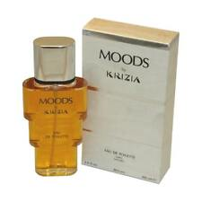 MOODS by KRIZIA for WOMEN 3.4oz-100ml Eau De TOILETTE Spray *DISCONTINUED* (BJ34