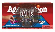 AGGRAVATION Replacement Pieces Board Game Balls Marbles 1989-1999 You Pick Color