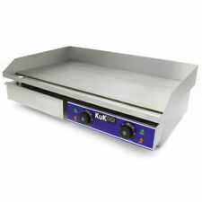 KuKoo 10120F1 70cm Electric Griddle
