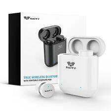 Écouteur Casque Bluetooth 4.1 Sans Fil Sport Mains-libres Oreillette Stéréo TWS