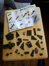 Stargate SG-1 Deathglider 2013 Best Lock Construction Toys Building blocks lot