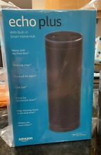 Amazon Echo Plus Smart Assistant - Black BRAND NEW SEALED