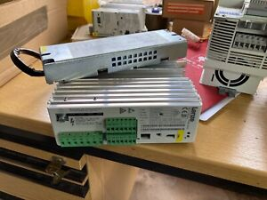 lenze frequenzumrichter EVF8201-E mit Netzfilter