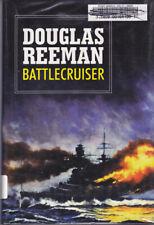 Battlecruiser (Windsor Selections S.) By Douglas Reeman
