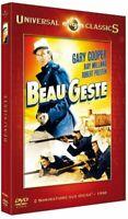 DVD : Beau geste - NEUF