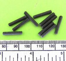 M3 x 16 socket grub screw - pack of 10