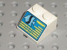 LEGO Slope Brick ref 3039p58 / Set 6441 6442 1782 5389