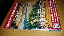 MOTOCICLISMO anno 1977 #  1-DUCATI SPORT 500-PUCH ROTAX 125-175-ASPES TRIAL 125
