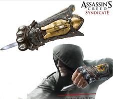 Assassin's Creed 6 Black Flag Pirate Cosplay Hidden Blade Edward Gauntlet Figure