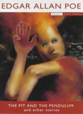 The Pit And The Pendulum: Poe (Phoenix Short Stories),Edgar Allan Poe, Christop