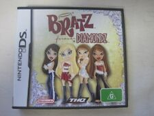 PAL - Nintendo DS Bratz Diamondz