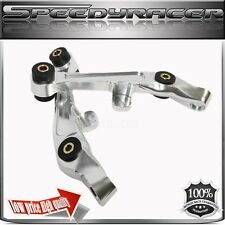 Front Lower Control Arm FOR Nissan350Z 03-07 Touring Coupe 2D  SILVER
