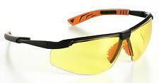 UNIVET 5X8 protection efficace de sécurité Spec doux coussin Tech lunettes (5x8.03.00.03)