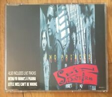 Spin Doctors - Two Princes CD Single, Epic Records