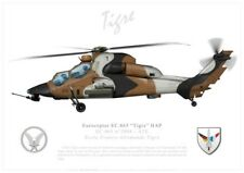 Print EC.665 Tigre HAP, EFA Tigre (par U. Crisponi)