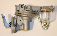 1933 1934 1935 1936 1937 1938 Plymouth Dodge DeSoto Chrysler  Fuel Pump