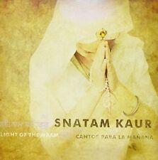 Snatam Kaur - Light of the Naan [New CD] Argentina - Import