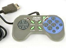 Controller Pad Sunsoft Sunsaturn Sega Saturn System Japan