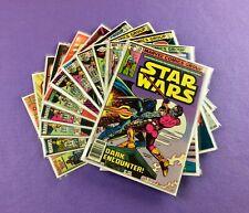 Star Wars Lot: 11-Bk- #29, 30, 61, 74, 75, 76, 77, 78, 80, 82, 105!
