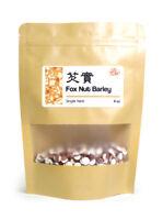 NEW PACKAGING Fox Nut Barley Euryale Ferox Qian Shi 茨实 Dried Nuts 4 oz.