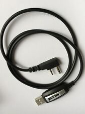 USB Programming Cable for TYT MD-380 MD-390 Digital Mobile Radio Retevis RT3 RT8