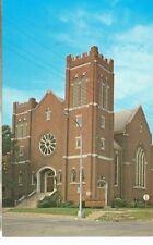 ROYAL OAK,MICHIGAN-ST. PAUL LUTHERAN CHURCH--(MICH-R*)